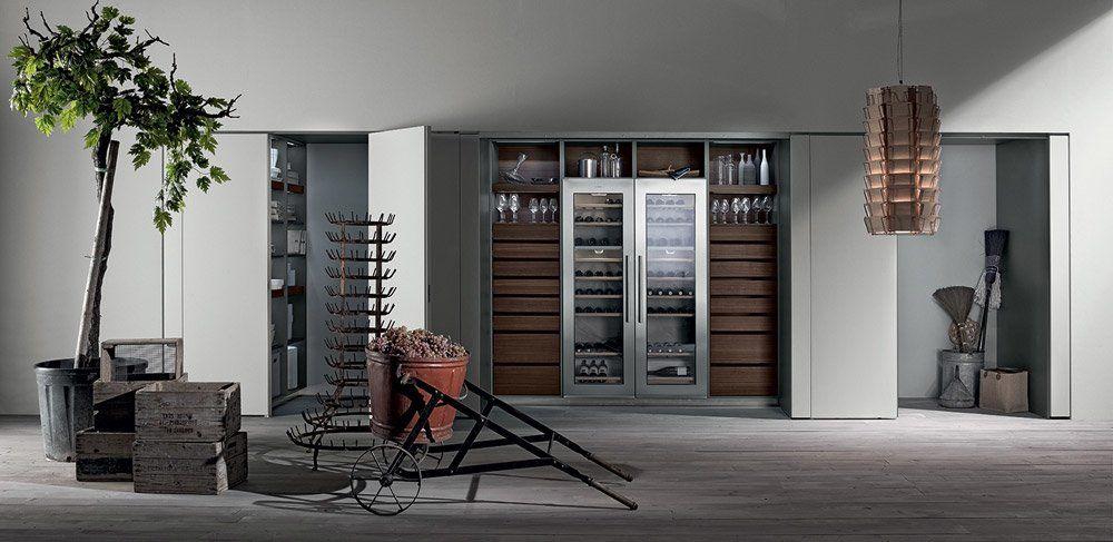 Cucina TU23 da Rossana | Designbest