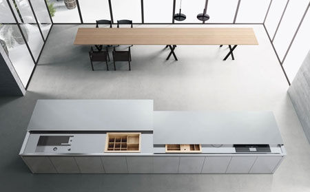 Boffi Kitchens Kitchen Furniture Self Contained Kitchens And Islands Design Catalog Designbest