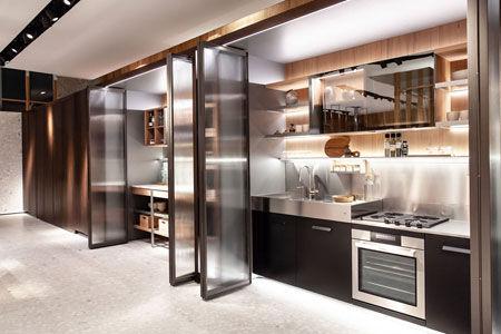 Cucina Inside System