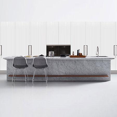 Küche Lignum et Lapis [b]