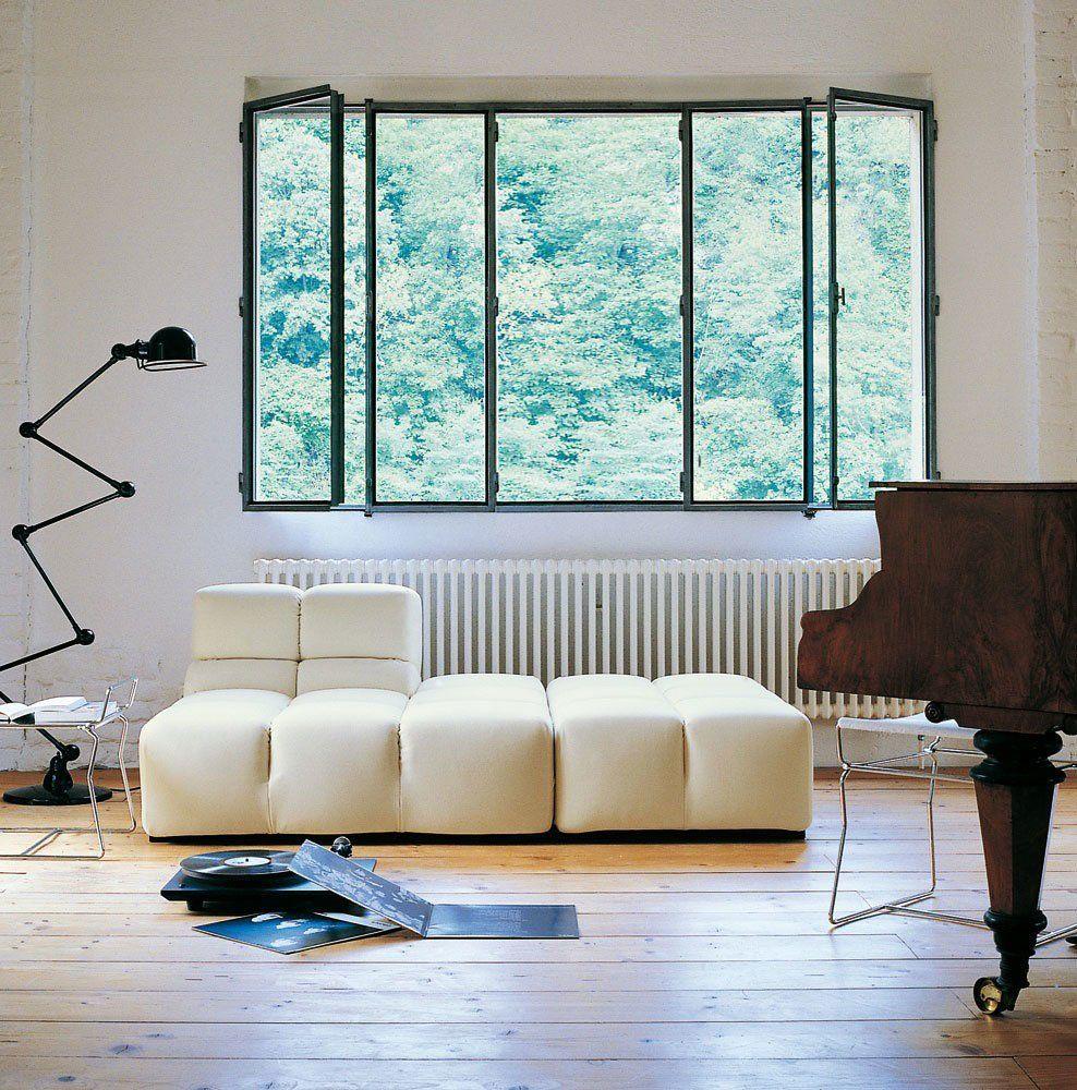 Sofakombination Tufty-Time