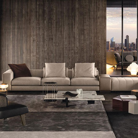 Minotti Furniture Supply Abita Bianchini Designbest