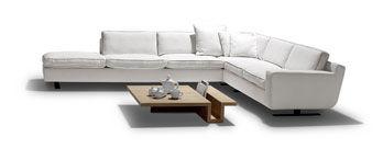 Sofa Vida Creamy