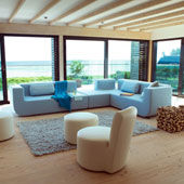 Sofakombination Nuba