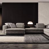Sofakombination Yang