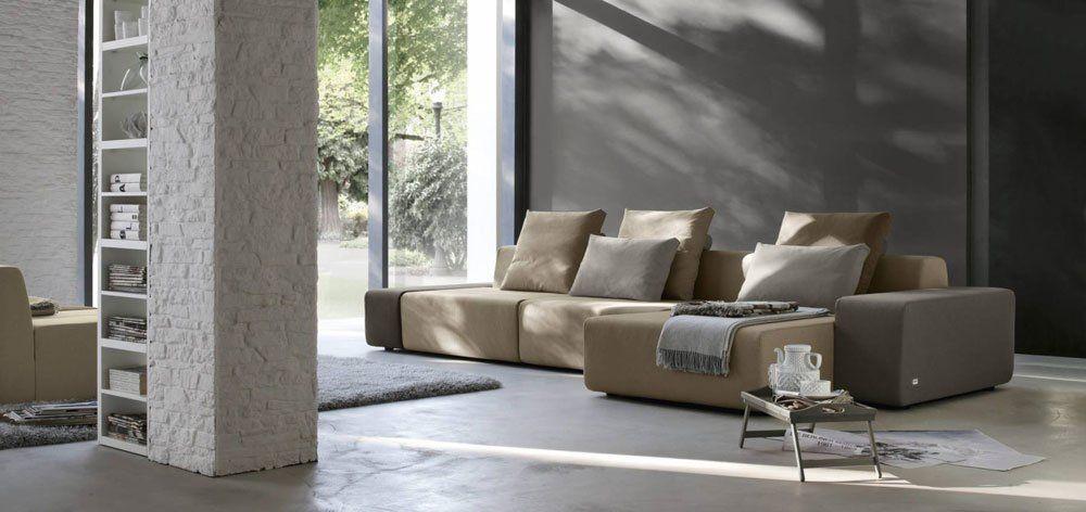 Composizione Domino da Doimo Salotti | Designbest