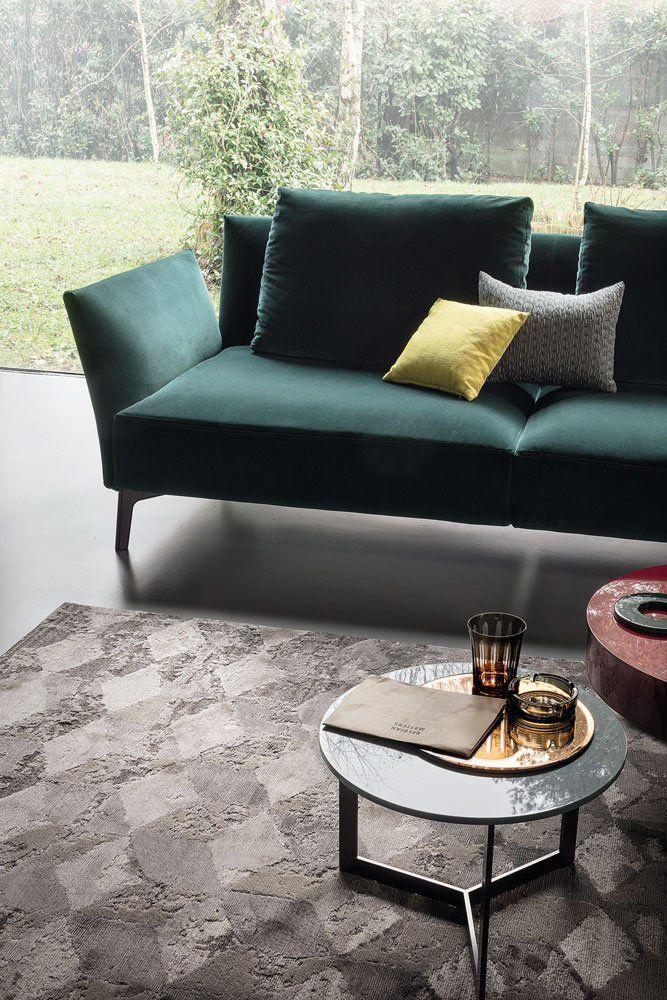 Composizione divano jermyn da lema designbest for Designbest outlet