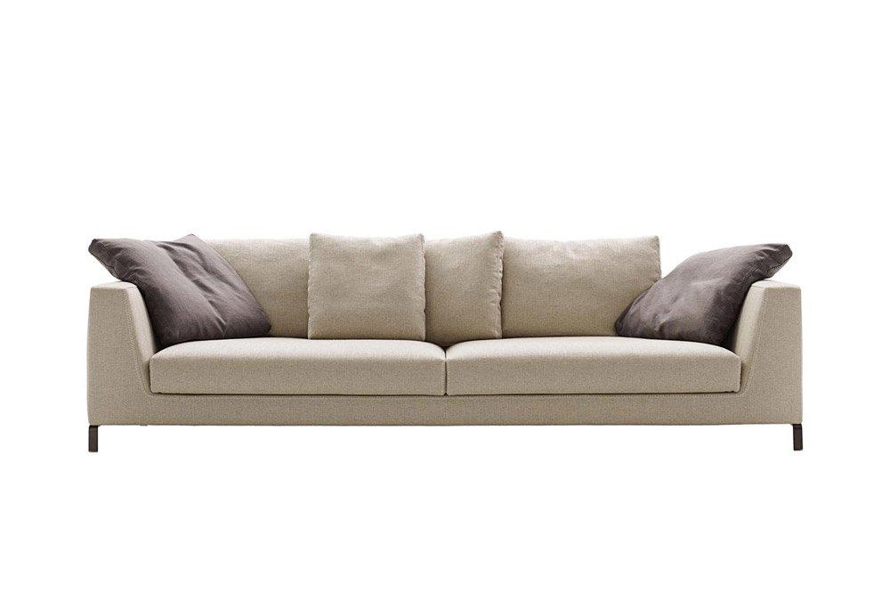 B And B Divani.Modular Sofas Set Ray By B B Italia