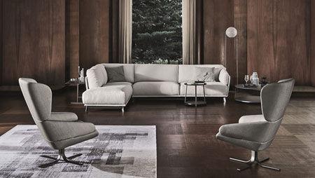 Ditre Italia Divani E Poltrone catalogo | Designbest