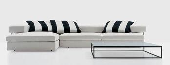 Sofakombination Vanity