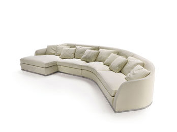 Sofakombination Alfred