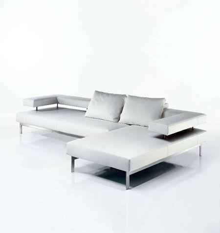 Divani e poltrone per il salotto di casa | Designbest