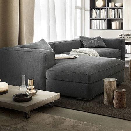 Modular Sofa Snap