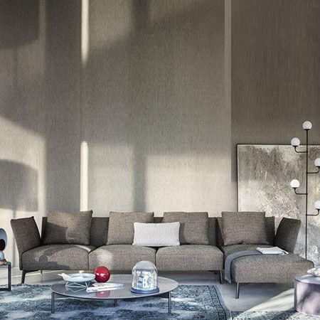 Modular sofa Jermyn
