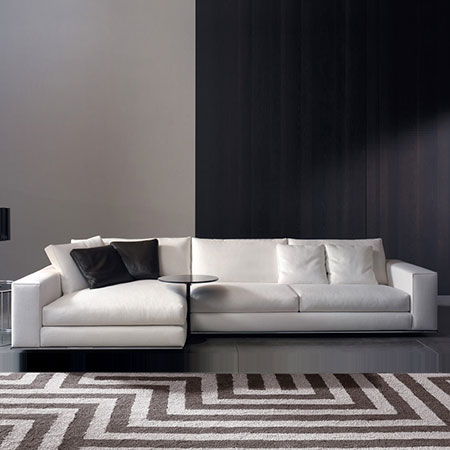 Sofakombination Hamilton