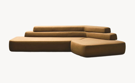 Sofakombination Rift