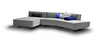 Sofa Vida Raw