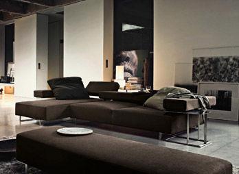 Sofakombination Loft
