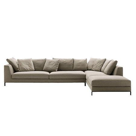 Sofakombination Ray