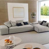 Sofakombination Boog