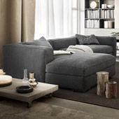 Canapé modulaire Snap