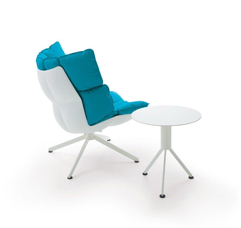 Outdoor Sofas Small Armchair Husk By Bb Italia