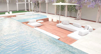 Sofakombination Orlando