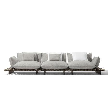 Sofa Apsara