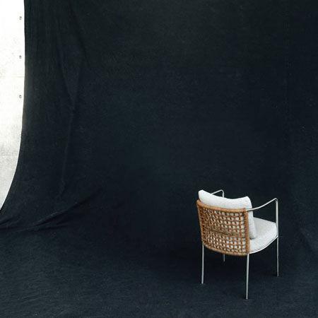 Kleiner Sessel Mini Cafè Outdoor