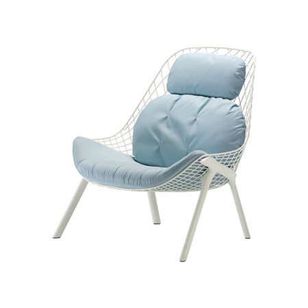Armchair Gran Kobi Outdoor
