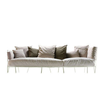 Sofa  Dehors