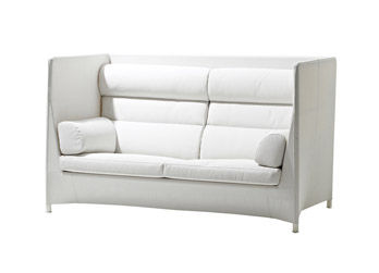 Sofa Diamond Highback