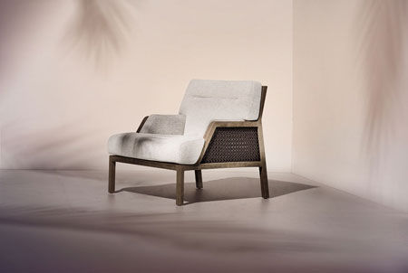 Fauteuil Grand Life