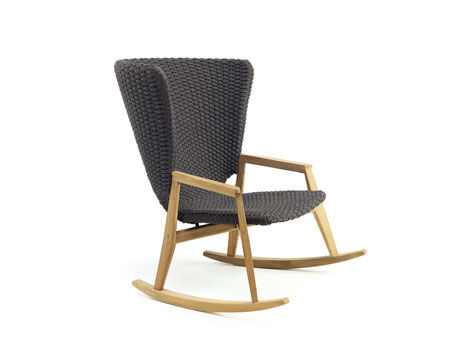 Armchair Knit by Ethimo