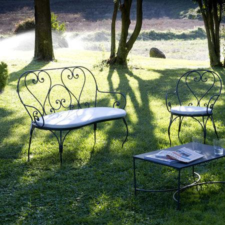 Bossi Saronno Tavoli Da Giardino.Arredo Giardino Ed Esterni Relax Outdoor