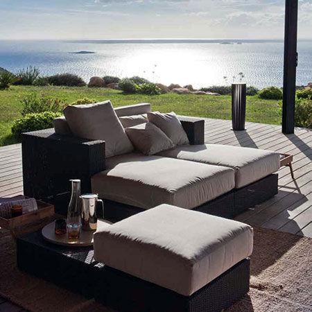 Canapé Sunlace