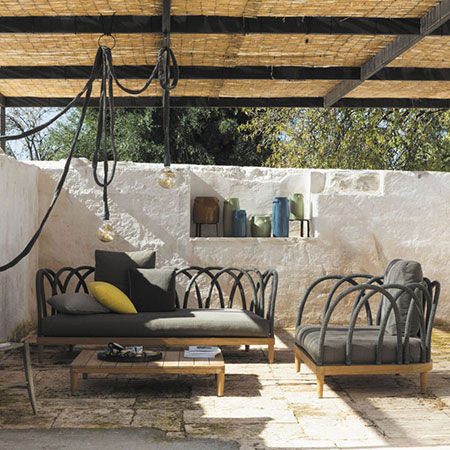 Sofa Les Arcs