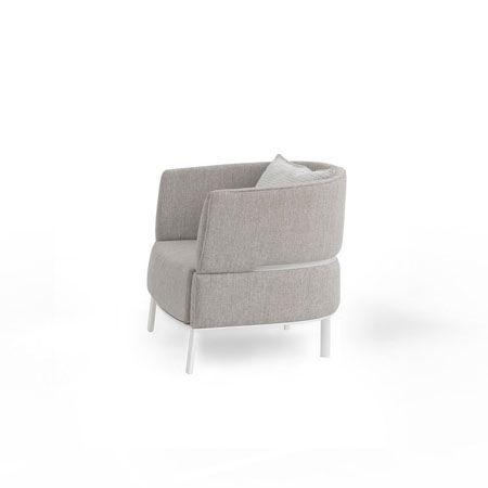 Sessel Lounge Eden