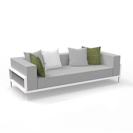 Sofa Cleo Alu