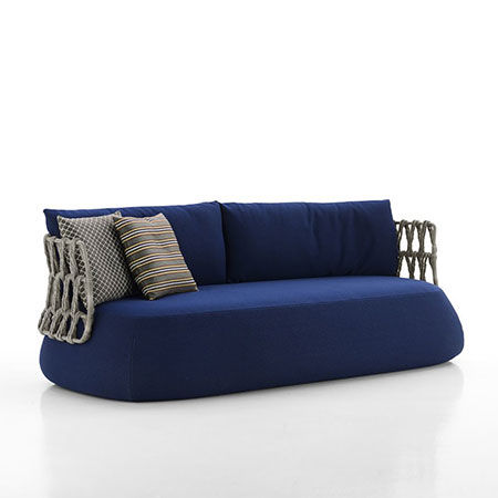 Divano Fat-Sofa Outdoor