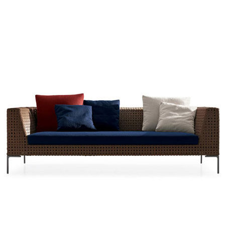 Sofa Charles-Outdoor