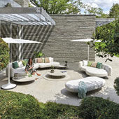 Set Organix Lounge