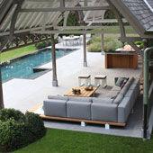 Composizione Vigor Lounge