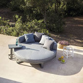 Daybed Flat