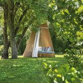 Nest Hut