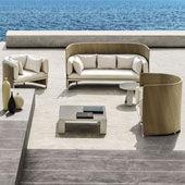 Sofa Esedra