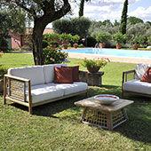 Sofa Quadra