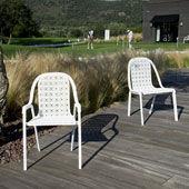Kleiner Sessel TLine