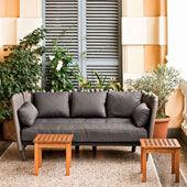 Sofa Canisse [b]