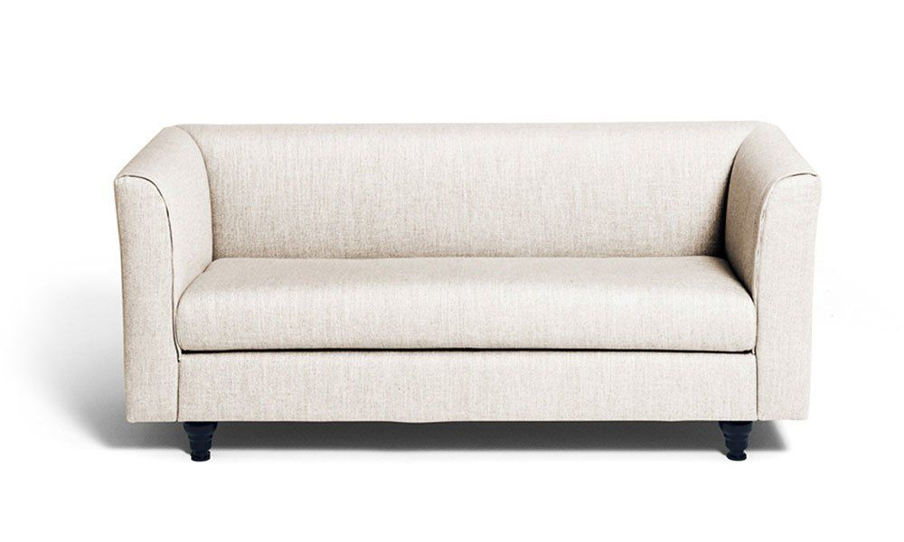 Two-Seater Sofas: Sofa Zip! by De Padova